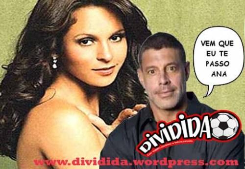 Ana Paula e Frota, porque não?